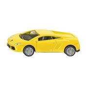 Siku Lamborghini Gallardo - Die-cast Toy by Siku
