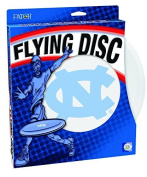 Patch Products North Carolina Flying Disc by Patch Products Inc.