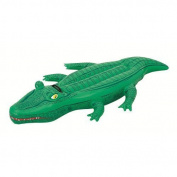 Sizzlin' Cool Animal Rider - Crocodile by Toys R Us