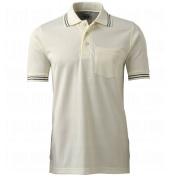 Champro Men's Dri-Gear Umpire Polo Shirt