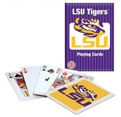 LSU Playing Cards by Patch Products Inc.