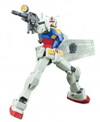 Bandai Hobby HGUC RX-78-2 Gundam Revive Model Kit, 1/144 Scale by Bandai Hobby