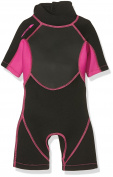 Trespass Girl's Scubadive 3 mm Short Wetsuit