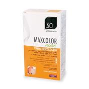 Vital Factors MaxColor Vegetal Plain tricologica 30 Black Slate 140 ml