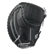 Wilson Onyx 80cm Fastpitch Softball Catcher's Mitt