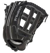 Louisville Slugger FGSZBK5 Super Z Black Fielding Glove