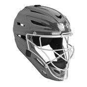 Under Armour Professional Gloss Youth Baseball Catcher's Helmet