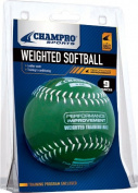 Champro Training Softball, Package