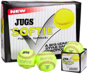 JUGS Softie Practise Softballs
