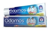 Odomos Non Sticky Mosquito Protection Cream 50GMS