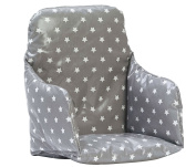 Messy Me High Chair Insert Cushion