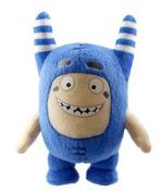 Oddbods Pogo Small Soft Toy by Oddbods