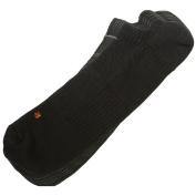 Nike Men's Dri-Fit Half-Cushion No-Show Training Socks