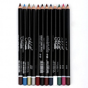 Eyeliner Waterproof Liquid Make Up Beauty Comestics Eye Liner Pencil Pen