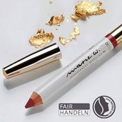 Lipstick Red 2/3, Marie W.