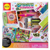 ALEX Toys Craft Groovy Scrapbook Kit by ALEX Toys