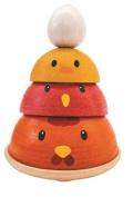 Plan Toys Chicken Nesting by PlanToys
