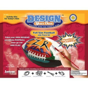Design Your Own Football Kit by Janlynn