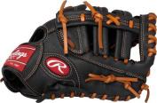 Rawlings PPRFM18 Premium Pro Series Firstbase Baseball Mitt - 32cm