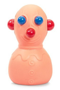 Schylling PANIC PETE SQUEEZE TOY by Panic Pete