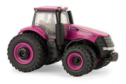 1:64 Case IH Pink Magnum 340 Tractor by Case IH Agriculture