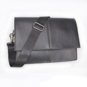 ELEAR & trade; Men's Vintage Leather Shoulder Bag Small Messenger Bags Handbags for Women