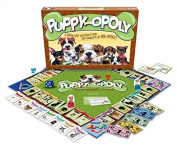 Puppy-Opoly by Late for the Sky