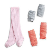 American Girl Isabelle - Isabelle's Legwarmers Set for Dolls - American Girl of 2014 by American Girl
