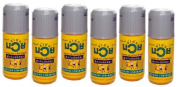 Authentic Original Namman Muay Thai Boxing Oil Liniment Muscle Pain Relief 120g / 120ml pack of 6