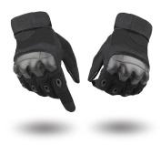 Fuyuanda Men's Full Finger Gloves Camping Hiking Cycling Hunting Riding sports outdoor cycling a6