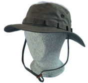 US Army Military Hat With Visor - - Various Colours and Sizes Available