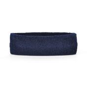 GOGO Sports Headband / Sweatband, Terry Cloth Head Band