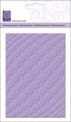cArt-Us Embossing Folder - 3D Dots by cArt-Us