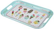 DII Ice Cream Scoop Melamine Tray