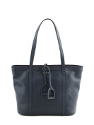 Tradition Leather Shopping Bag