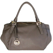 JACKYCELINE Women's Shoulder Bag brown