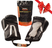 Glove Deodorizer for Boxing and All Sport - 20% Larger Than Any Other Glove Dog - Unique Shape Absorbs More Stink and Keeps Glove Fresh