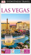 DK Eyewitness Travel Guide Las Vegas