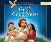 God's Good News Bible Storybook [Audio]
