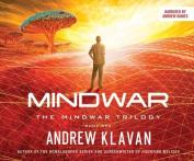 Mindwar (Mindwar Trilogy) [Audio]