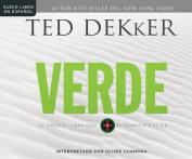 Verde (Green) [Spanish] [Audio]