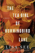 The Tea Girl of Hummingbird Lane [Large Print]