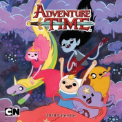 Adventure Time Wall Calendar