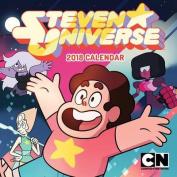 Steven Universe(tm) 2018 Wall Calendar