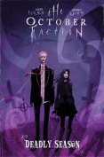 The October Faction, Volume 4