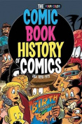 Comic Book History Of Comics USA 1898-1972
