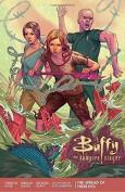 Buffy Season 11 Volume 1