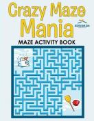 Crazy Maze Mania