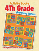 Activity Books 4th Grade Matching Edition