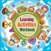 Learning Activities Workbook - Toddler - Ages 1 to 3